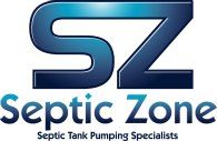 septic zone logo
